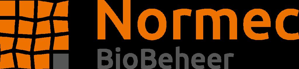 logo normec biobeheer
