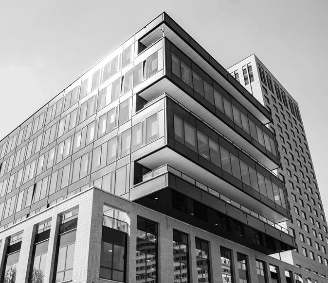 Normec LSE HQ Utrecht