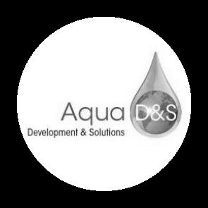 logo aqua d&s